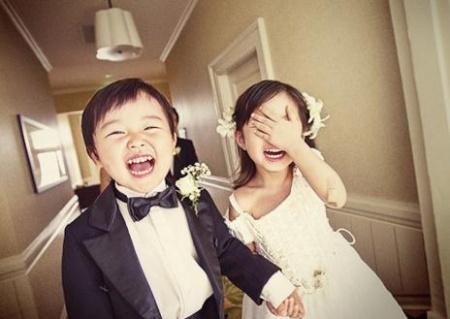 婚礼上的不速之客