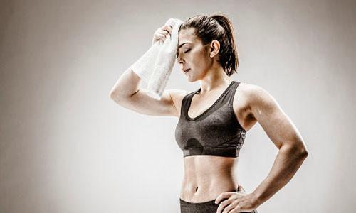 运动时最好不要穿纯棉衣服