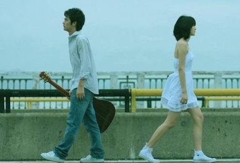 爱,可能离你只有一转身的距离