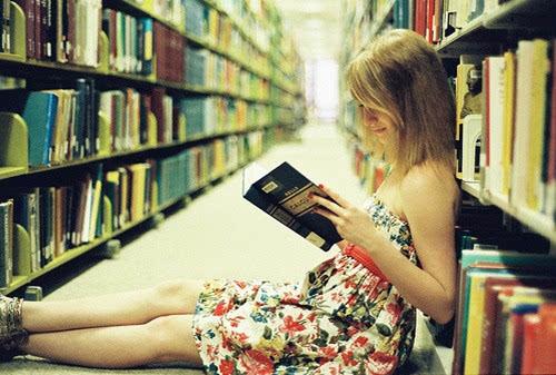 读书是通往高贵的捷径