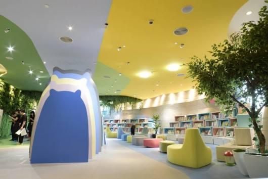 美好的上海书展